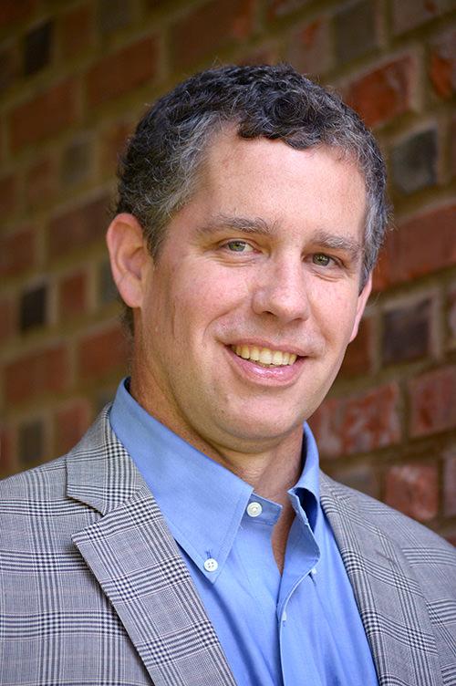 David Skelly, Peabody Director